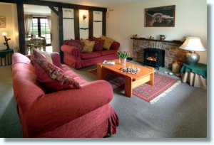 Holiday cottage management